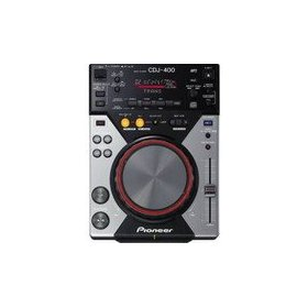 Pioneer CDJ-400 Cd/Media Player
