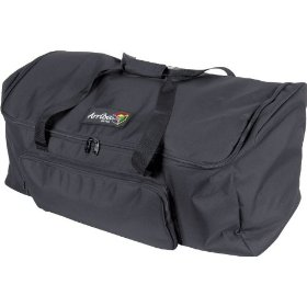Arriba Cases AC-142 Padded Gear Transport Bag