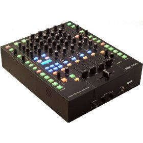 Sixty-Eight 4 channel DJ Mixer