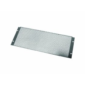 Odyssey ARPVLP4 4 Space Fine Perforated Panel Rack Accessory
