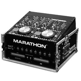 Marathon MA-M3U Flight Ready Case