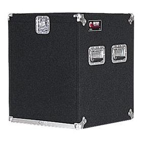Odyssey CRP02 2 Space 18.5 Deep Carpeted Pro Rack