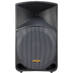 Tapco Thump TH-15A 15 Two-Way Active SR Loudspeaker