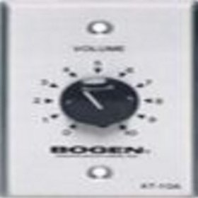 Bogen AT10A 10-Watt Attenuator for 25V/70V Speaker Line