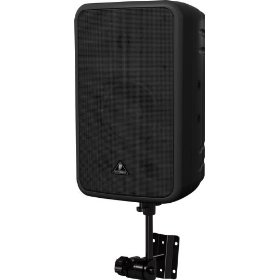 Behringer CE500A Compact Powered Speaker, Black