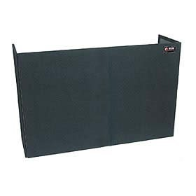 Odyssey CF6048 Carpeted Double Foldout Fa�ade