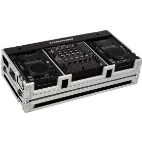 Marathon MA-CDI12W Flight Ready Case