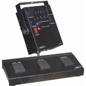 MBT F416 Chase Controller with Footswitch