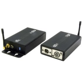 Chauvet Wireless DMX Transmitter / Receiver