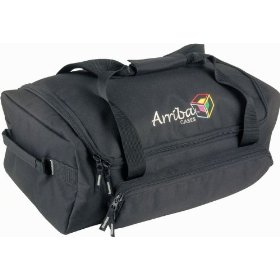 Arriba Cases AC-135  Padded Gear Transport Bag