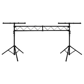 American DJ LTS50T Dual Tripod and 10 FT Truss System