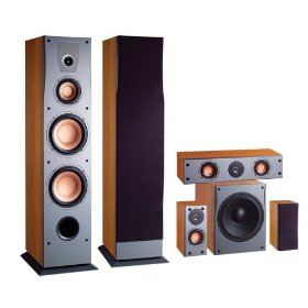 Acesonic SP-510 5.1 Surround Sound Speaker System
