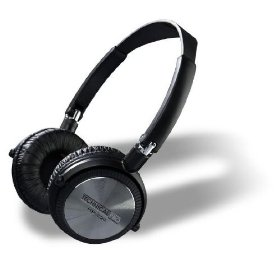 Brand New Technical Pro Hp-220 Swiveling Foldable Compact Dj Headphones with Amazing Sound Quality and Super Bass Drivers **These Have More Bass Than Any Other Dj Headphone**