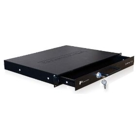 Brand New Technical Pro Rack Mount 1u Rack Draw to Hold Your Cell Phone, Wallet, Cash, Screws, or Anything Else!