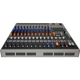 Peavey 03513720 XR 1212 12-Channel Powered Mixer