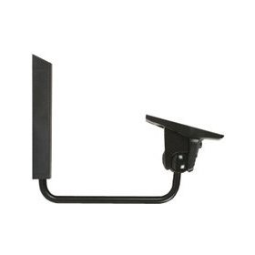 Omnimount 20.5WB-Black Speaker Mount / Wall to Speaker Top or Bottom