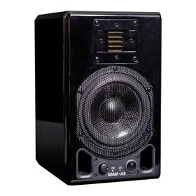 ADAM Audio A5 Active Studio Multimedia Monitor, Glossy White