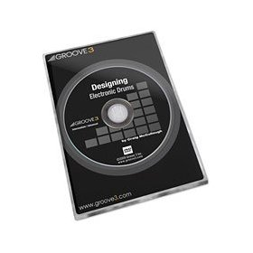 Designing Electronic Drums - Ableton Tutorial DVD