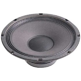 Eminence Alpha 10A Replacement PA Speaker