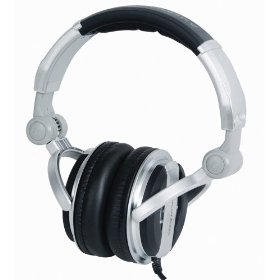 American Audio HP-700 Professional Headphones