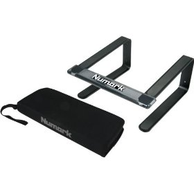 Numark LAPTOP STAND Performance Stand For Laptop Computer