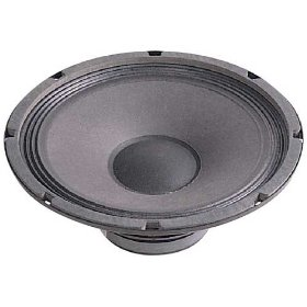 Eminence Alpha 12A Replacement PA Speaker