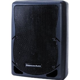 American Audio XSP-8A 8 Inch Powered Speaker