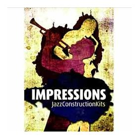 Impressions: Jazz Construction Kits