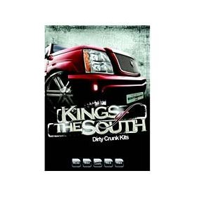 Kings of the South: Dirty Crunk Hits