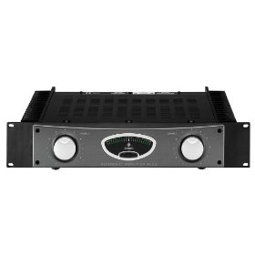 Behringer A500 225-Watt Power Amplifier
