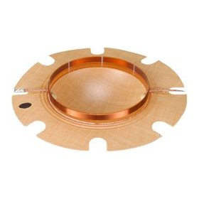 Dayton D1075RD Replacement Diaphragm For D1075T