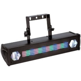 American DJ Fusion FX Bar 2 LED Effect Bar With 3 Effects In One