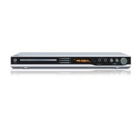 IView 4000KR Karoake DVD Player with Card Reader and USB Port