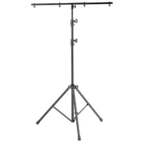 Odyssey LTP6 9' Tall Tripod Stand With 8-Bolt T-Bar