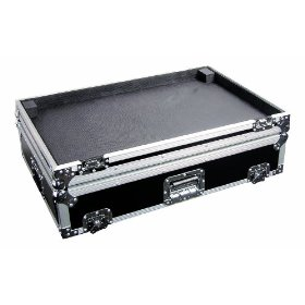 Odyssey FZ32FX32W Flight Zone Peavey 32fx Channel Mixer Ata Case