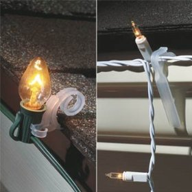 All-Purpose Light Clips