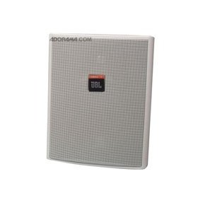 JBL Control 25AV Indoor Outdoor Speakers (5 1/4 inch, 200 watts, White, Pair)