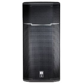 JBL PRX635 15 Inch Three Way Self Powered Speaker 1500 Watt Portable and Flyable