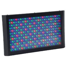 American DJ Mega Panel LED High Output LED Color Changing Panel