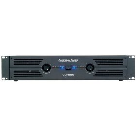 American Audio VLP600 Professional Amplifier