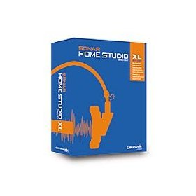 Sonar Home Studio 7 XL - Academic Edition