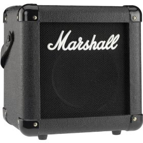 Marshall MG2FX 2W Battery Powered Combo Amp