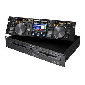 Pioneer MEP-7000 Multi Entertainment Player