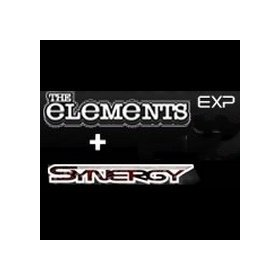 Synergy & The Elements EXP - Combo Pack