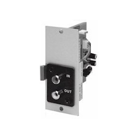 TOA E-07S Processor Module Designed for use with FB-100 and HB-1, Removable Terminal Block