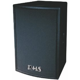 RMS RMS15 300 Watt Pro 2-Way Speaker - 15