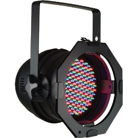 American DJ Supply P64 LED Plus LED Lighting