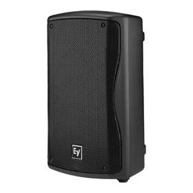Electro-Voice ZXA1-90 Powered PA Speaker, Black