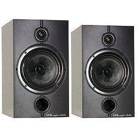 Wharfedale Diamond 8.2 Pro (active) Pair