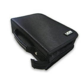 UDG CD Wallet 100 - Digital Black